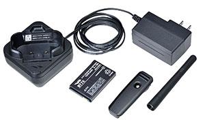 VXD1 標準付属品